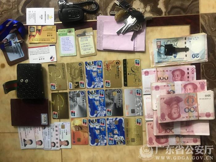 深圳公安打掉陈某森等涉黑恶组织,冻结查封价值超4亿元物资