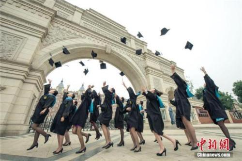 毕业季调查:你毕业多少年 攒了多少钱?