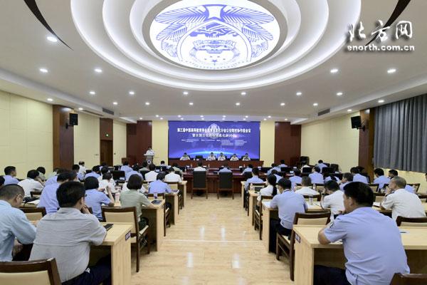移动互联大数据新时代 公安教育信息化新发展