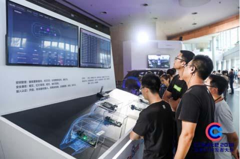 量产、安全、仿真黑科技…… Apollo公开课打造智能驾驶饕餮盛宴