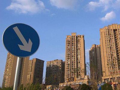 楼市调控政策轮番加码 房企高周转模式或遭遇堰塞湖