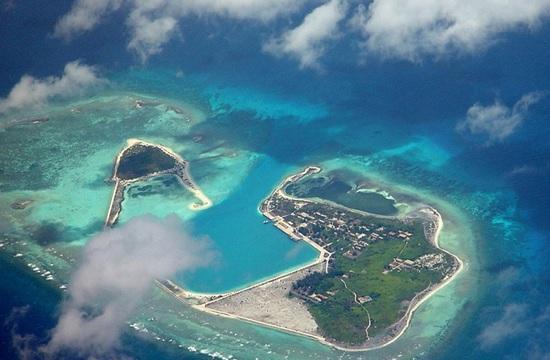 美媒炒作中国在南海测试电子战装备 专家这样回应