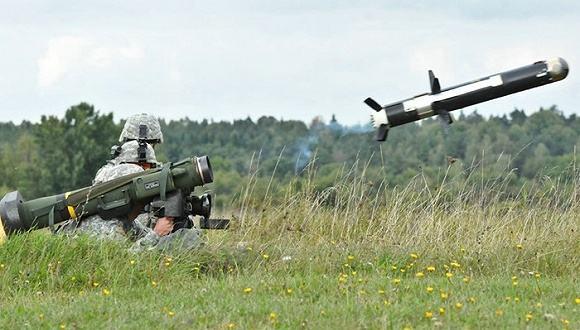 被坑了?俄专家:美赠乌反坦克导弹存在明显缺陷