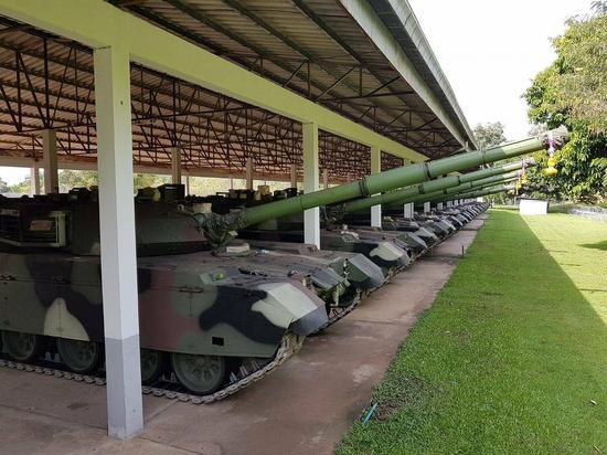 澳媒:中国军工出口显著增长 但未成为外交工具