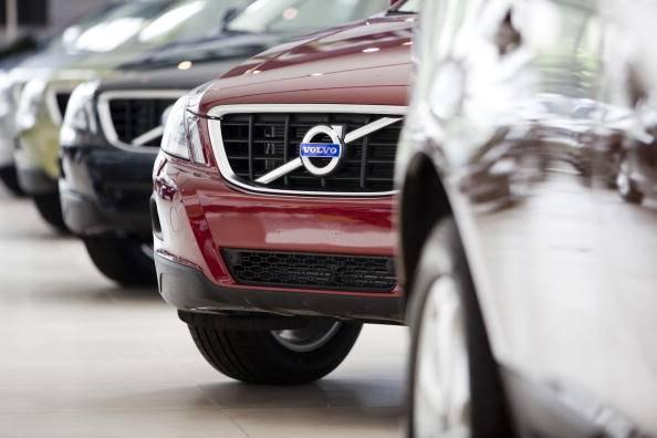 沃尔沃将在印度生产纯电动车 推进新能源技术