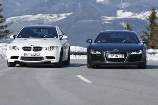 德系车需求强劲 韩国上半年进口车销量增长19%