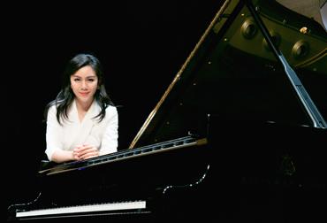 刘妙:行走于时尚之路的钢琴教育者
