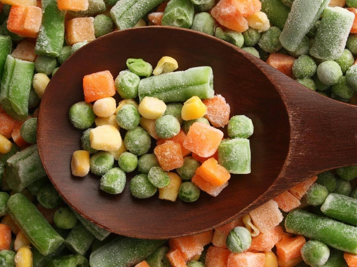 冷冻蔬菜潜藏危险 李氏杆菌致欧洲9人死亡