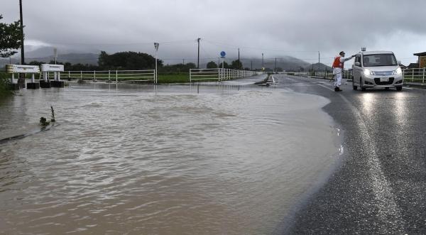 日本暴雨影响 三菱/马自达/大发工厂停产