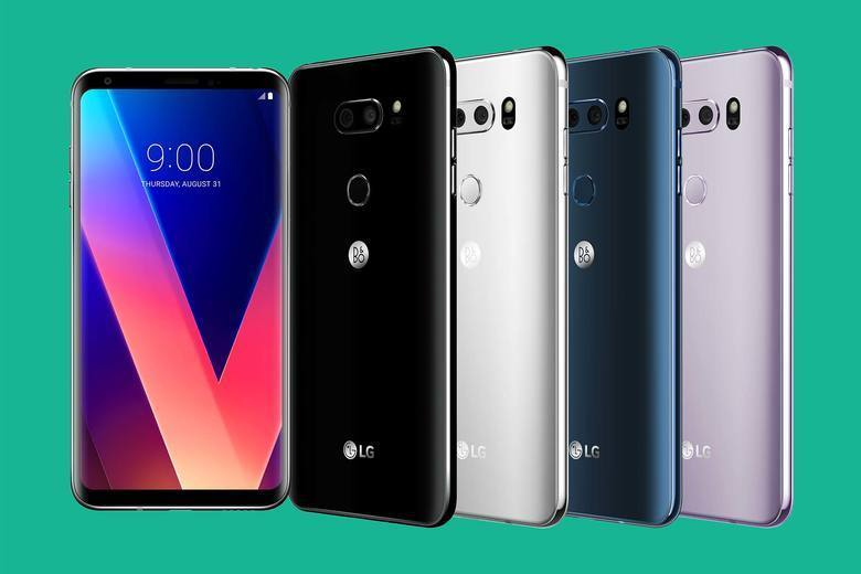 传LG新手机有5个摄像头 手机厂商为何要比这个呢?