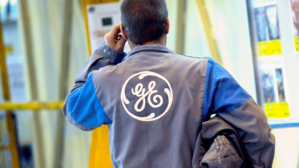 不同业务共享技术创造新价值,GE这种模式为何败了