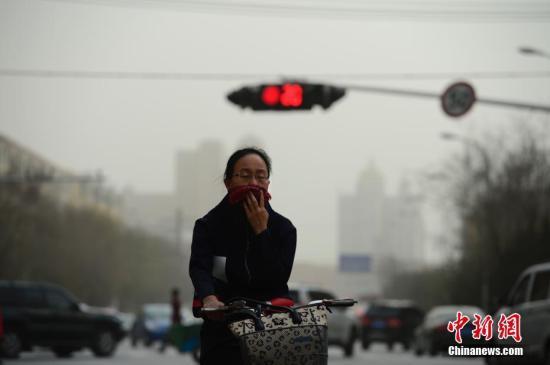 未来三年大气污染防治:减少重污染 提升幸福感