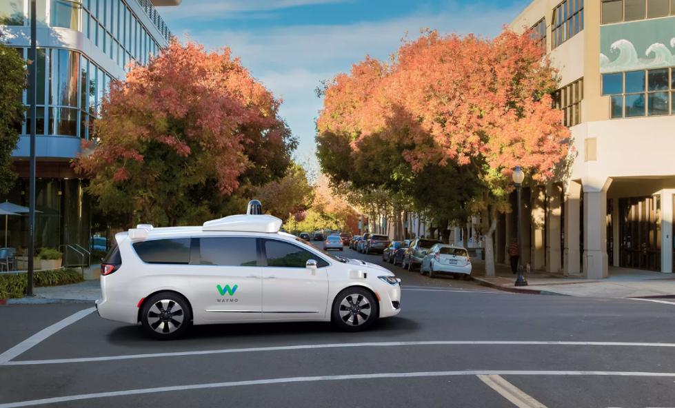 自动驾驶领域的赢家会是谁?市场化并不是终点