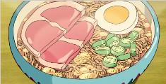如何制作二次元动漫里的料理
