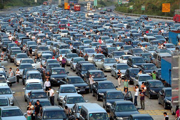 德媒:无锡为什么不堵车?智能交通技术显身手