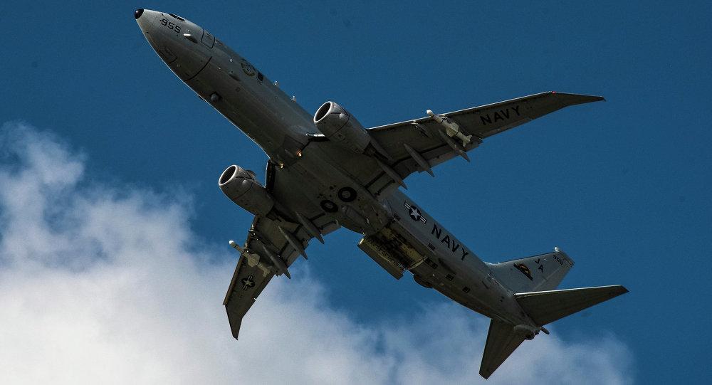 价值16亿美元!新西兰将购4架P-8A海上巡逻机