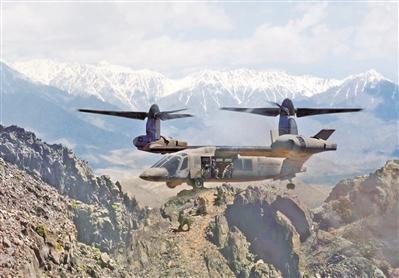 V-280对阵S-97,美军新一代武装侦察直升机花落谁家?