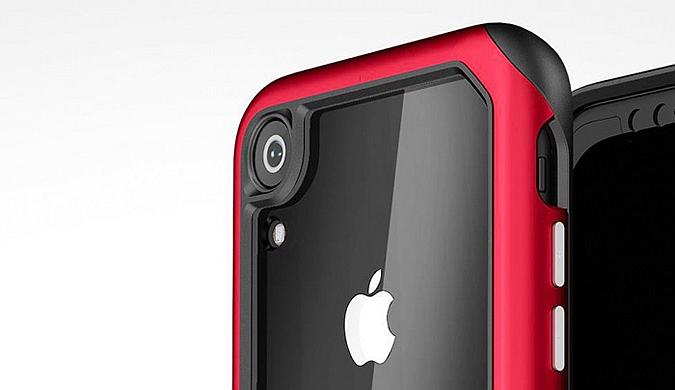 手机壳厂商曝光2018年廉价款iPhone X外观设计