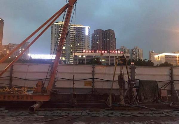 """深圳地铁再致歉""""3天挖断7根电缆"""":将对施工单位顶格处罚"""