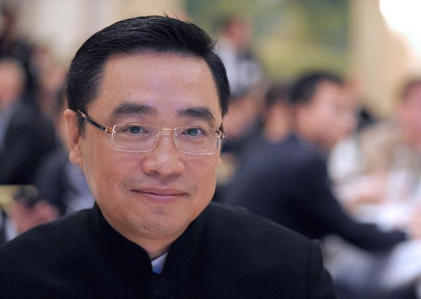 海航集团:王健追思会7月13日在海口海航大厦举行