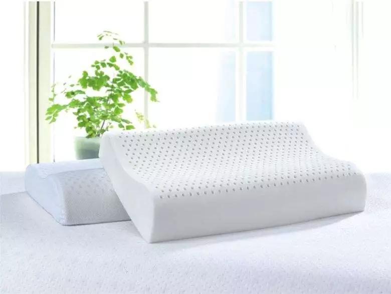 枕头不是用来枕头的,而是用来枕脖子的!很多人都用错了