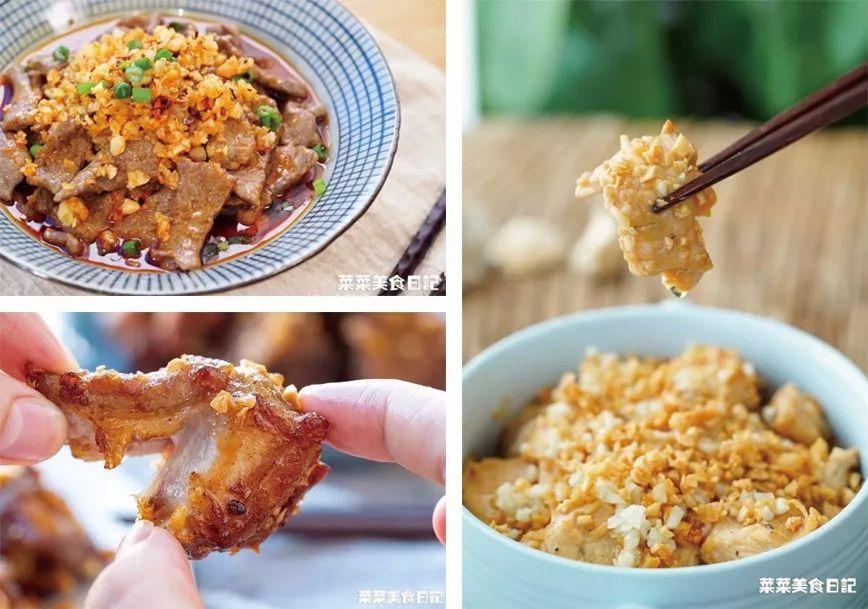 连孤独美食家五郎,都赞不绝口的料理,到底有多香?