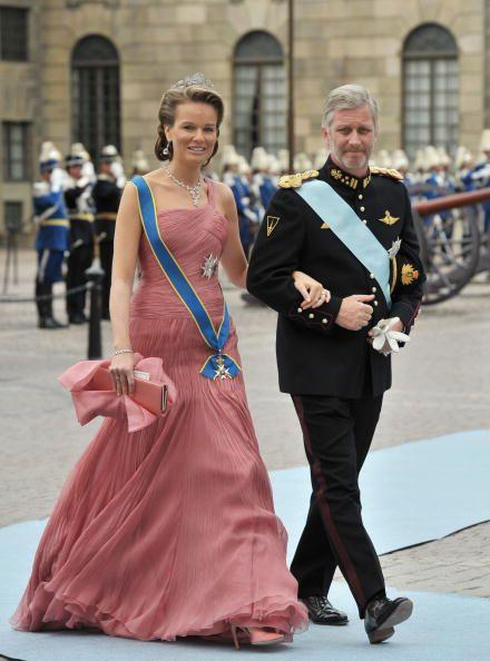 比利时国王菲利普、法国总统马克龙将现身半决赛