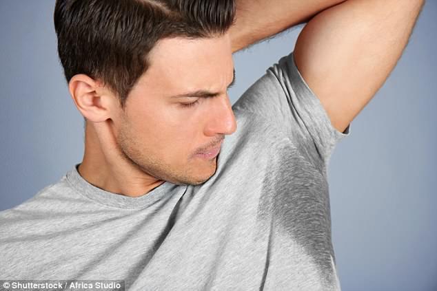 狐臭将终结?科学家发现腋窝产生异味根源问题