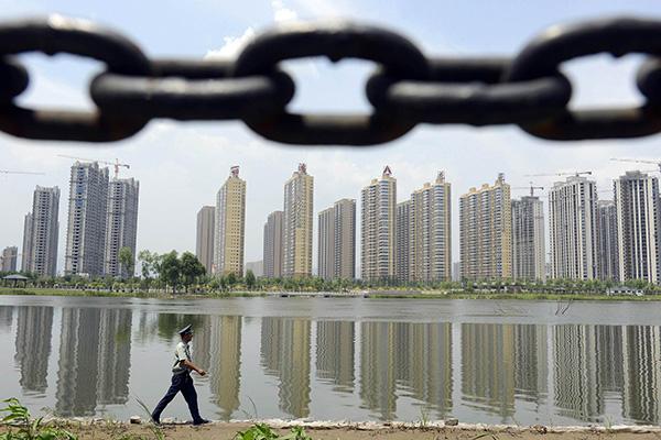 不只30城!楼市专项行动扩围:哪有乱象就治理哪