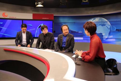 [六年磨剑 《阿修罗》推动中国电影工业前进半步