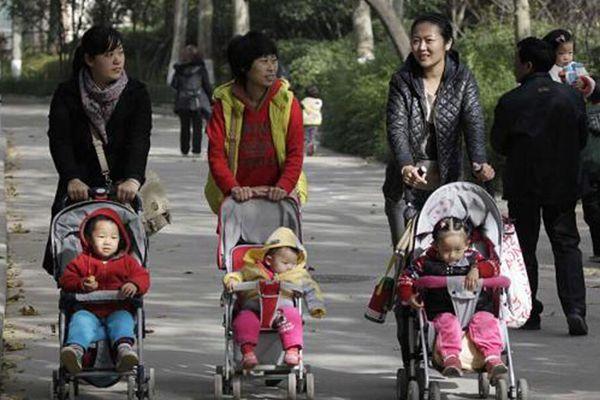 英媒:应对人口下降,辽宁拟用更多措施激励生娃