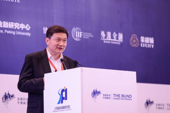 宜信唐宁:未来10年金融科技要过渡到Hard Finance