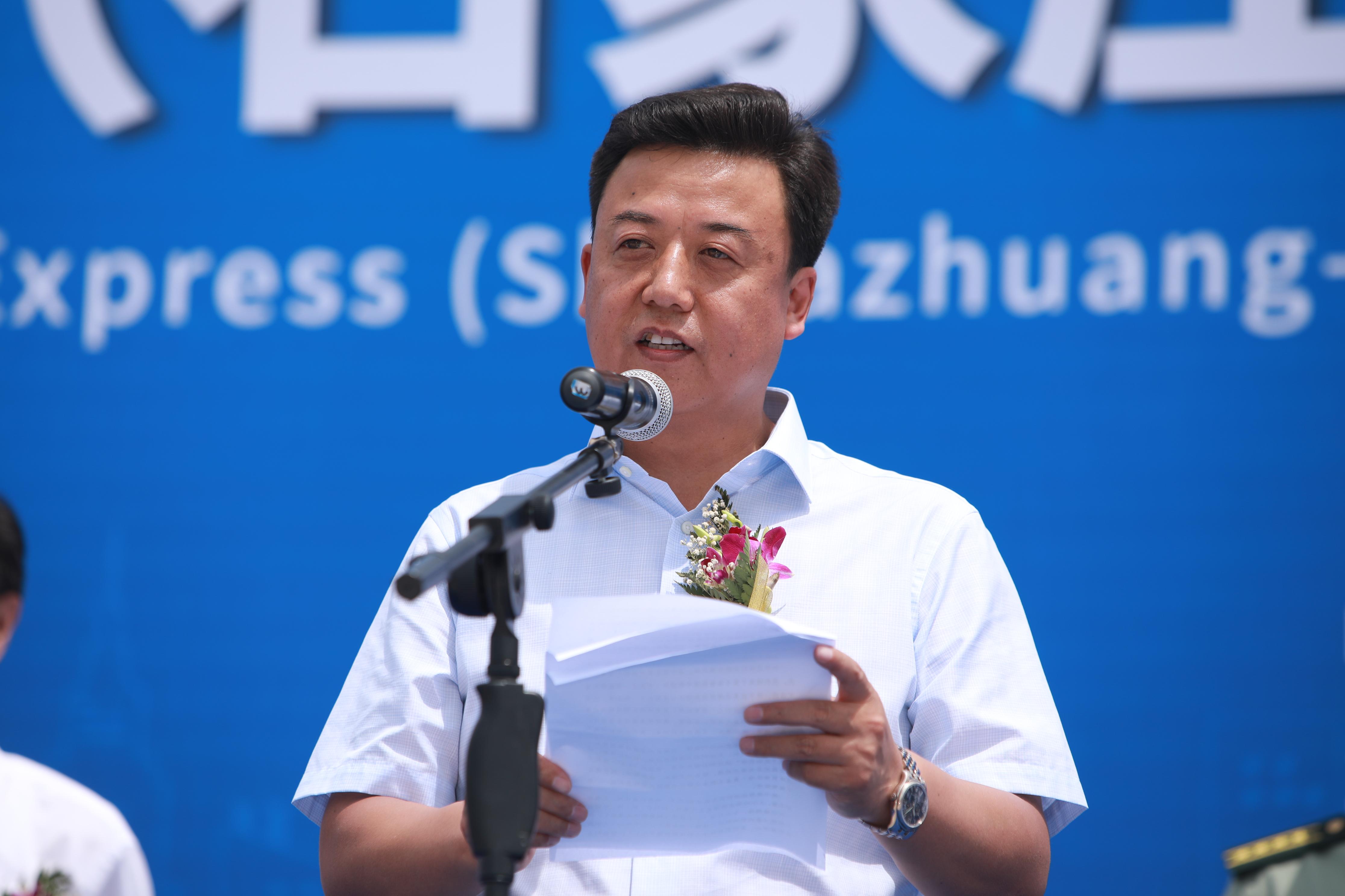 專訪億博控股集團董事長劉瑞領