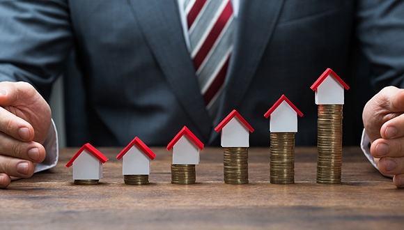 房地产行业集中度再提升 棚改收紧楼市销售规模增速或放缓