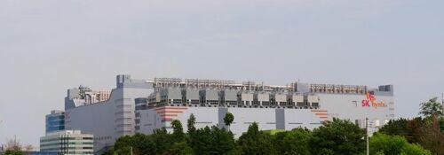 韩SK海力士将在华成立合资企业 建新生产线