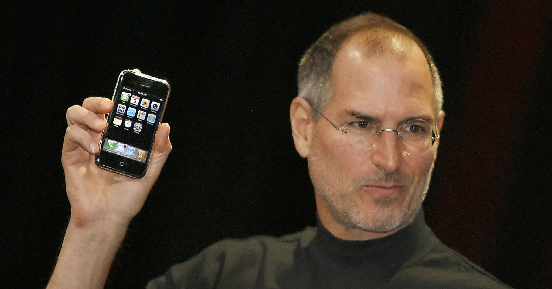 苹果APPStore十年还记得2008年哪些应用最火吗