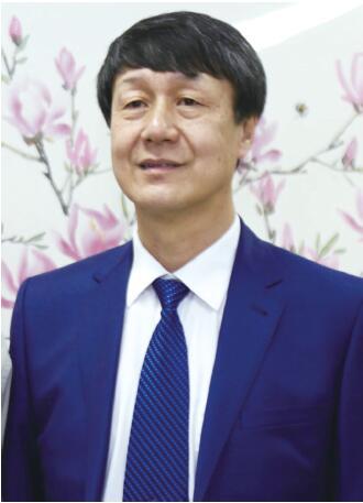听著名国画家、墨玉兰画法创始人胡乐平讲述—— 中国文化自信源于有欣赏者