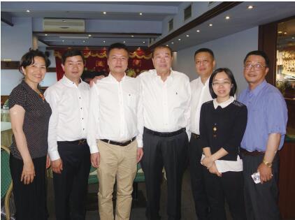 深圳拟亿元引进国际创新项目和人才