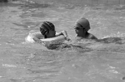 不合格泳场名单将向社会公开
