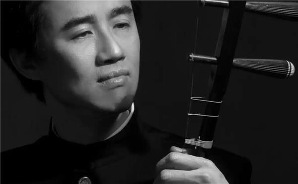苏州民族管弦乐团艺术指导朱昌耀