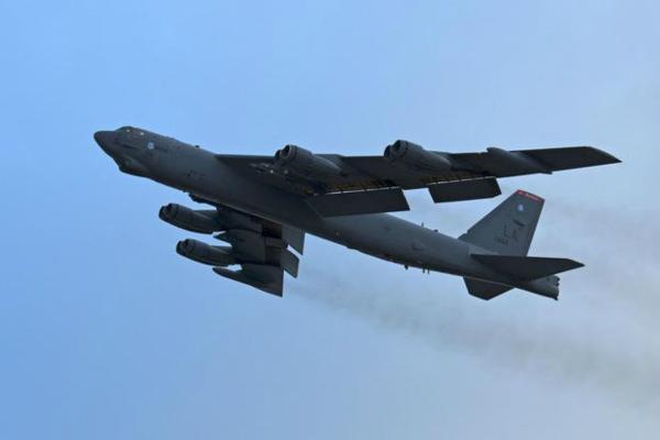 美军欲升级军机让弹药容量翻两番 美媒:针对中国