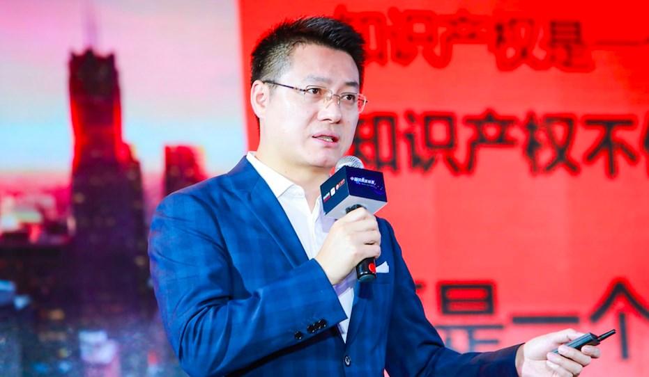 汇桔网谢旭辉:用户的知识产权感才是真正的护城河