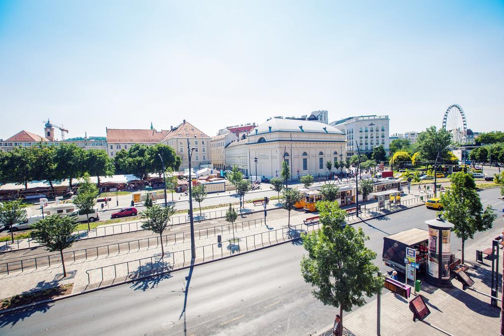 布达佩斯:中东欧最具价值的创新中心