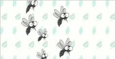 教你3招天然驱蚊法