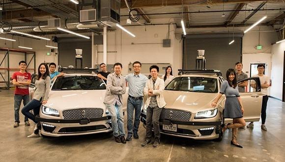 景驰科技高层变动频发 自动驾驶技术研发受阻