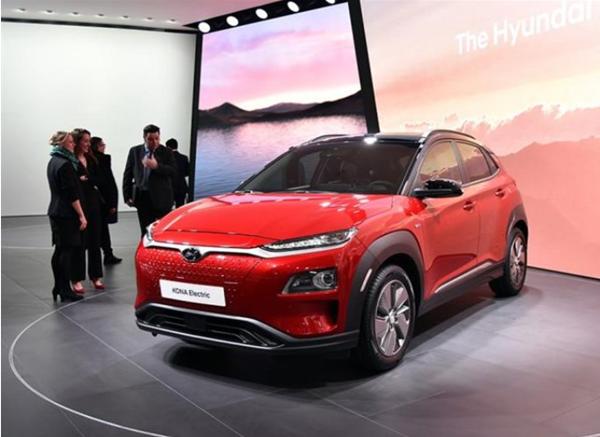 三星电子联手现代汽车共同研究固态电池业务