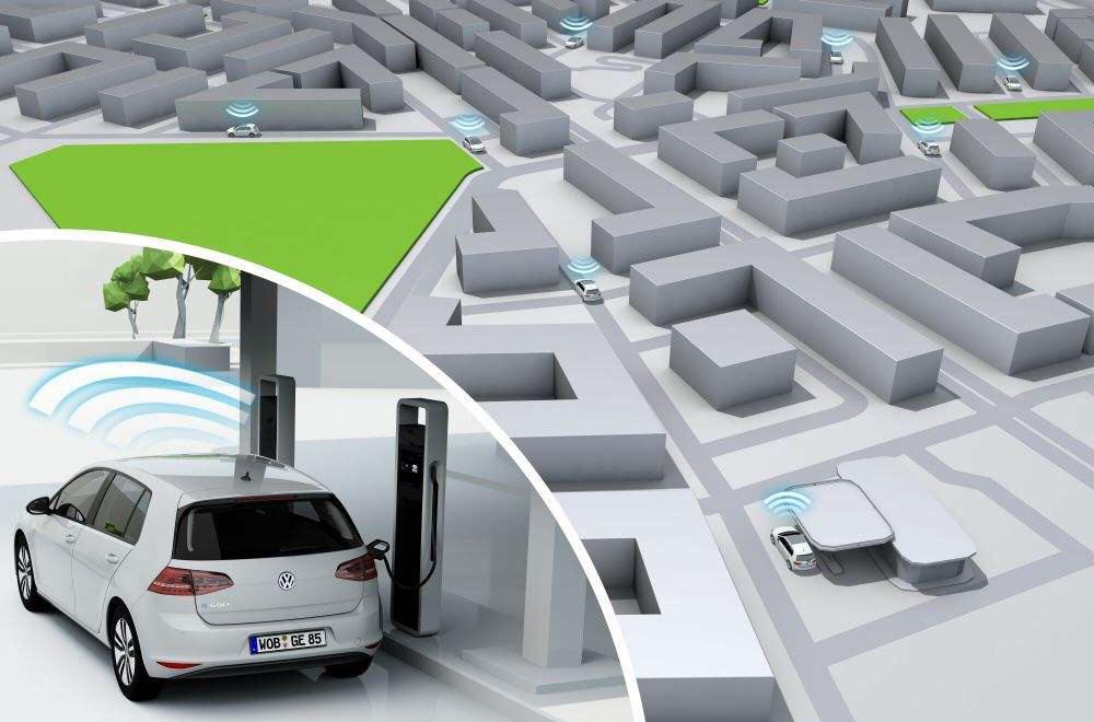 配合燃油车禁售规划 英国强制新住宅安装充电桩