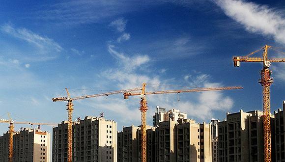 """房地产企业频繁改名 有意淡化""""地产""""二字"""