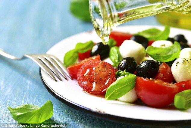 意大利研究:地中海式饮食有助于减缓骨质疏松