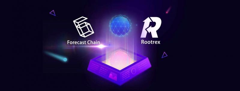 预测链FCC上线Rootrex交易所 价值投资新选择